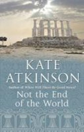 Not The End Of The World | Kate Atkinson |