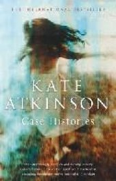 Case Histories | Kate Atkinson |
