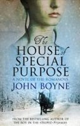 The House of Special Purpose | John Boyne |