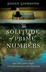 Solitude of prime numbers | Paolo Giordano |