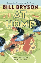 At home | Bill Bryson |