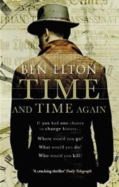 Time and Time Again | Ben Elton |