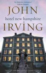 Hotel New Hampshire | John Irving |
