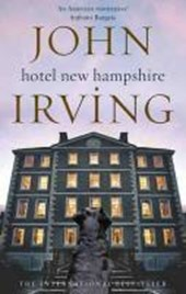 The Hotel New Hampshire | John Irving |
