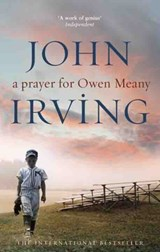 Prayer for owen meany | John Irving |