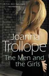 Men And The Girls | Joanna Trollope |