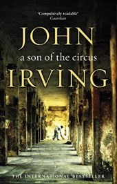 A Son of the Circus | John Irving |