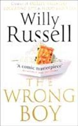 Wrong Boy | Willy Russell |