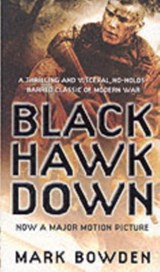 Black Hawk Down | Mark Bowden |