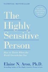 The Highly Sensitive Person | Elaine N. Aron |