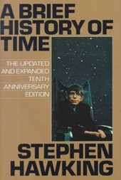 A Brief History of Time | Stephen Hawking |