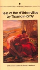 Tess of the D'Urbervilles | Thomas Hardy & Robert B. Heilman |