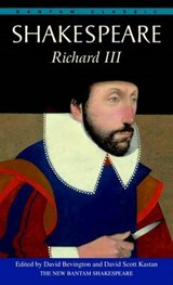 Richard III | William Shakespeare |