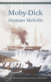 Moby-Dick | Herman Melville & Charles Child Walcutt |