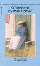 O Pioneers! | Willa Cather |