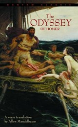 The Odyssey of Homer | Homer |