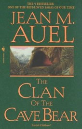 The Clan of the Cave Bear | Jean M. Auel |