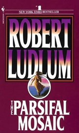 The Parsifal Mosaic | Robert Ludlum |