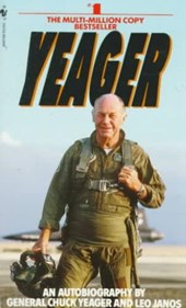 Yeager | Chuck Yeager |