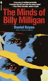 The Minds of Billy Milligan | Daniel Keyes |