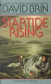 Uplift (02): startide rising