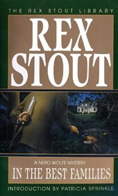 In the Best Families | Rex Stout |