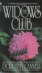 The Widows Club | Dorothy Cannell |
