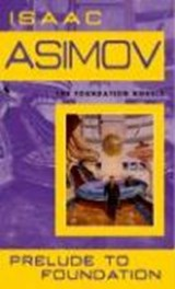 Foundation (01): prelude to foundation | Isaac Asimov |