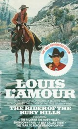 The Rider of the Ruby Hills | Louis L'amour |