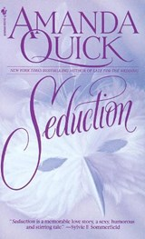 Seduction | Amanda Quick |