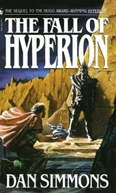 Fall of hyperion | Dan Simmons |
