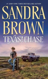 Texas! Chase | Sandra Brown |