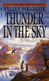 Thunder in the Sky | William Sarabande |