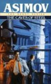 The Caves of Steel | Isaac Asimov |
