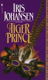 The Tiger Prince | Iris Johansen |