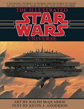 The Illustrated Star Wars Universe | Kevin J. Anderson |