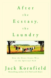 After the Ecstasy, the Laundry | Jack Kornfield |