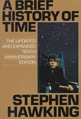 A Brief History of Time | Stephen W. Hawking |