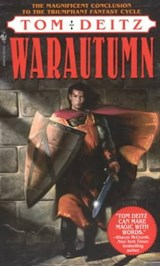 Warautumn | Tom Deitz |
