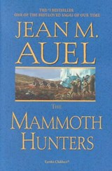 The Mammoth Hunters | Jean M. Auel |