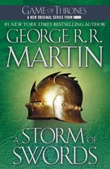 A Storm of Swords | George R.R. Martin |