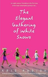 The Elegant Gathering of White Snows | Kris Radish |