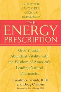 The Energy Prescription | Grauds, Connie ; Childers, Douglas |