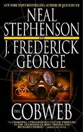 The Cobweb | Neal Stephenson |