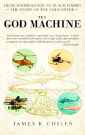 The God Machine