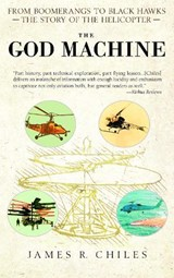 The God Machine | James R. Chiles |