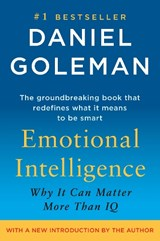 Emotional Intelligence | Daniel Goleman |