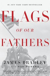 Flags of Our Fathers | Bradley, James ; Powers, Ron |
