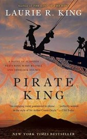 Pirate King | Laurie R. King |
