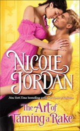 The Art of Taming a Rake | Nicole Jordan |
